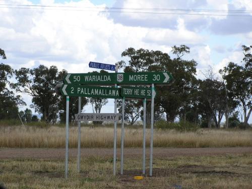 Property For Sold Pallamallawa 2399 NSW 10