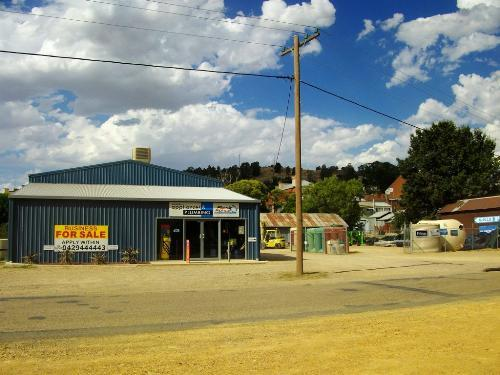 Private Business For Sale Gundagai 2722 NSW 11
