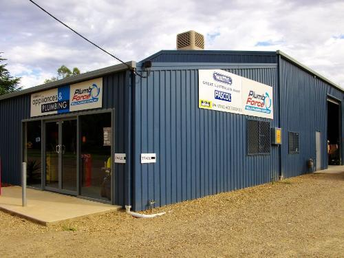 Private Business For Sale Gundagai 2722 NSW 12