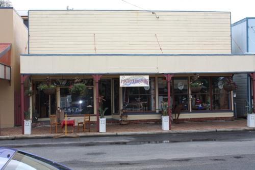 Private Business For Sale Ulmarra 2462 NSW 2