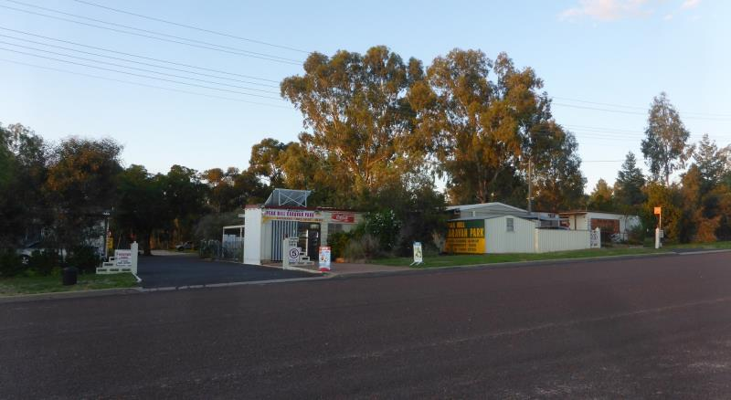 Private Commercial For Sale Peak Hill 2869 NSW 2