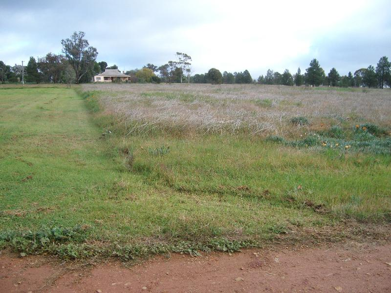 Lot 176 Boree St Grong Grong NSW 2652