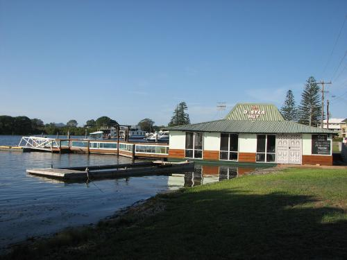 Private Business For Sale Tea Gardens 2324 NSW 2
