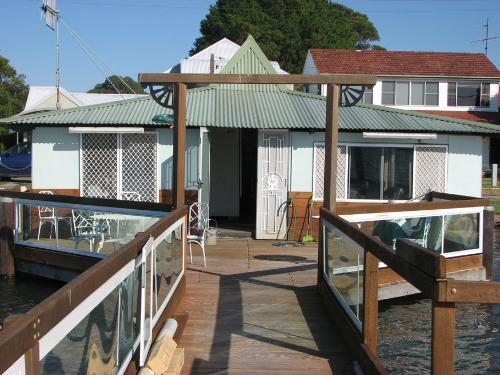 Private Business For Sale Tea Gardens 2324 NSW 4