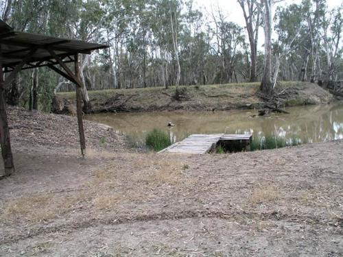 Property For Sold Barham 2732 NSW 12