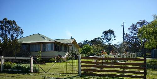 Tenterfield 2372 NSW