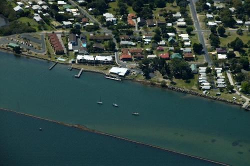 Private Business For Sold Iluka 2466 NSW 2