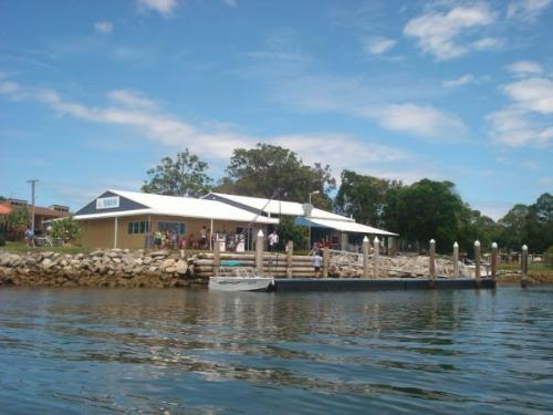 Private Business For Sold Iluka 2466 NSW 4