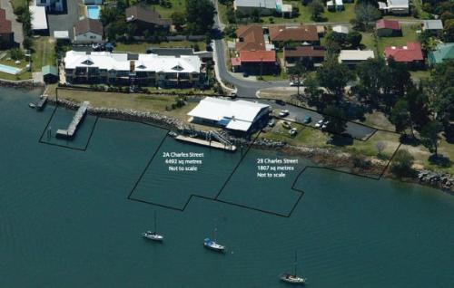Private Business For Sold Iluka 2466 NSW 11
