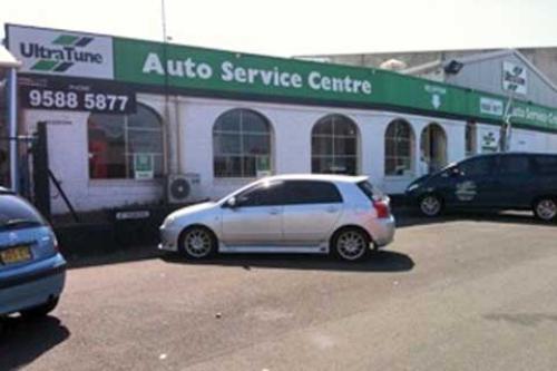 Private Business For Sale Hurstville 2220 NSW 1