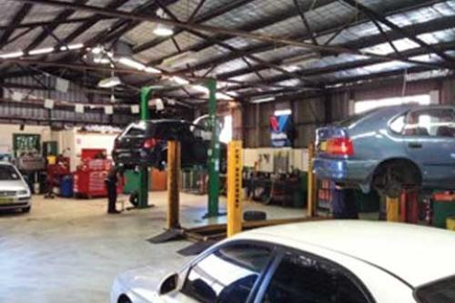 Private Business For Sale Hurstville 2220 NSW 2