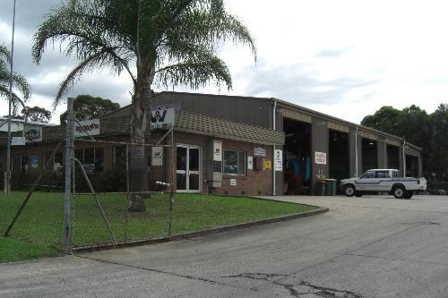 Private Business For Sale Bomaderry 2541 NSW