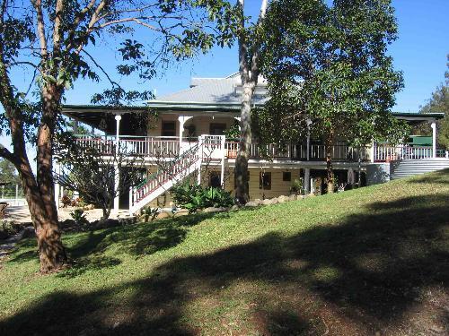 Property For Sale Wongawallan 4210 QLD 2