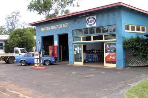 Private Business For Sale Jandowae 4410 QLD