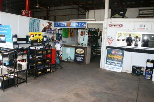 Private Business For Sale Jandowae 4410 QLD 3