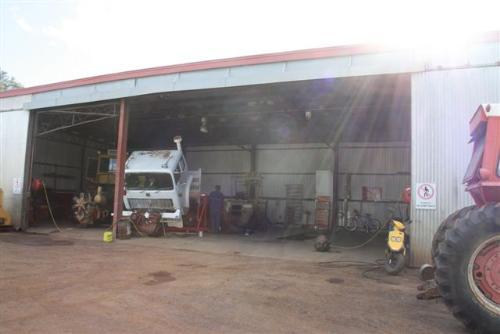 Private Business For Sale Jandowae 4410 QLD 5