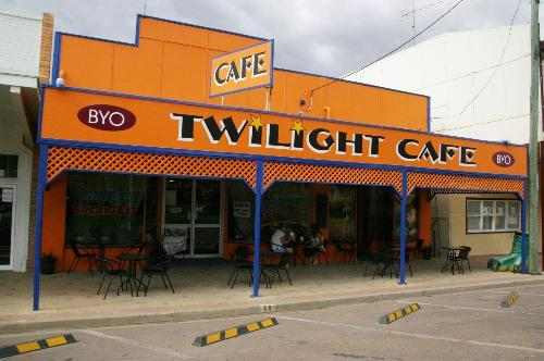 Private Business For Sale Winton 4735 QLD 1