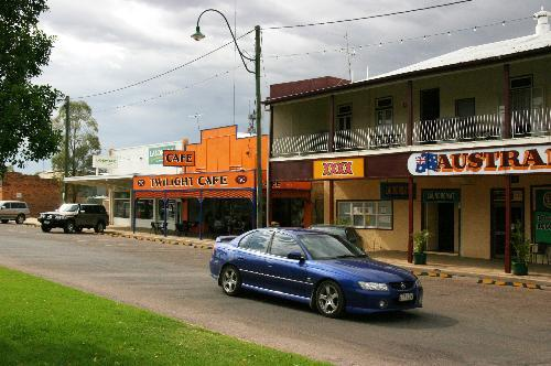 Private Business For Sale Winton 4735 QLD 2