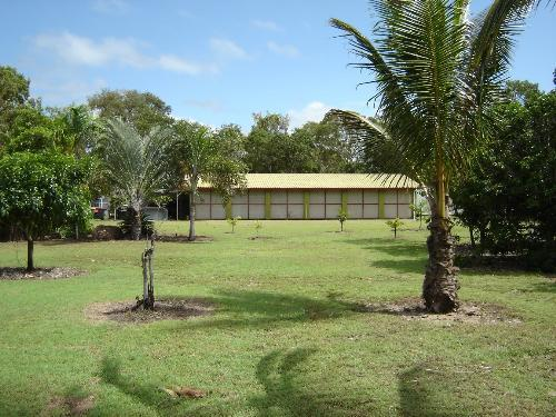 Property For Sale Allingham 4850 QLD 1
