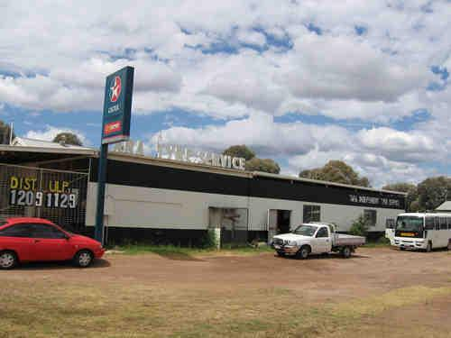 Private Business For Sale Tara 4421 QLD