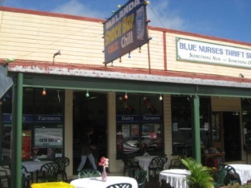 Private Business For Sale Malanda 4885 QLD