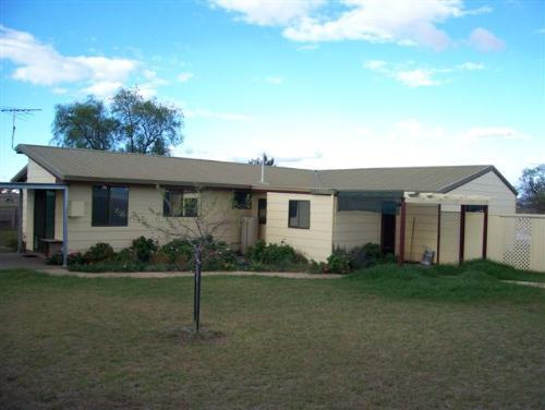 Property For Sold Cambooya 4358 QLD 1