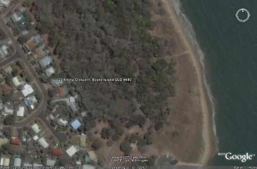 Boyne Island 4680 QLD