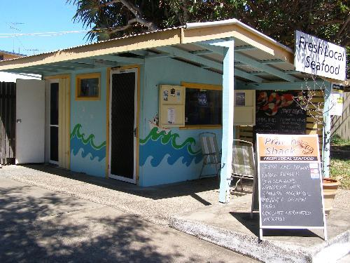 Private Business For Sale Point Lookout 4183 QLD 1
