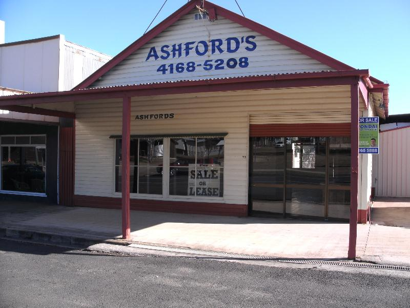 Private Commercial For Sale 73 Haly Street Wondai QLD 4606 2