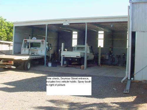 Private Business For Sale Cloncurry 4824 QLD 1