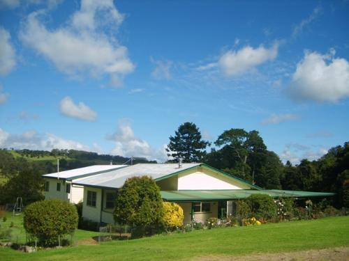 Property For Sold 72 Goulds Falls Road Legume NSW 2476 3