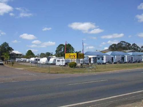 Private Business For Sale Maryborough 4650 QLD 1