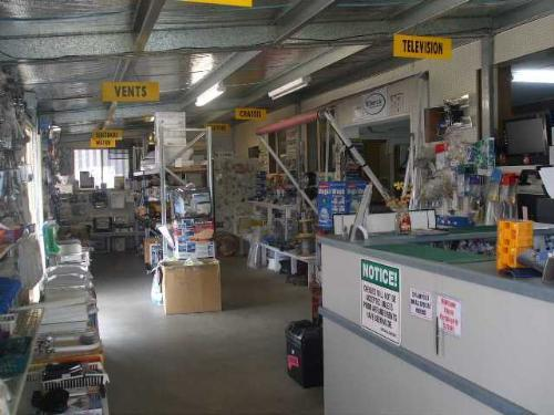Private Business For Sale Maryborough 4650 QLD 4