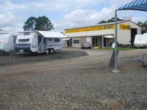 Private Business For Sale Maryborough 4650 QLD 10