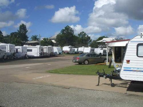 Private Business For Sale Maryborough 4650 QLD 12