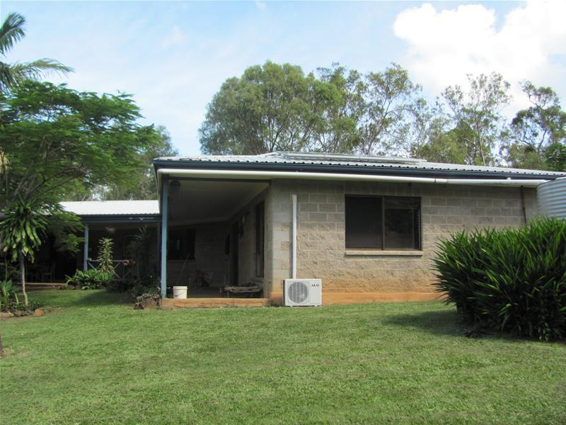 Property For Sold 486 Cross Road Euleilah QLD 4674 11