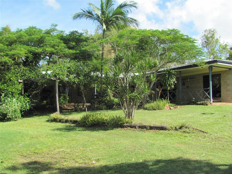 Property For Sold 486 Cross Road Euleilah QLD 4674 13