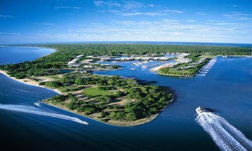 South Stradbroke Island 4216 QLD