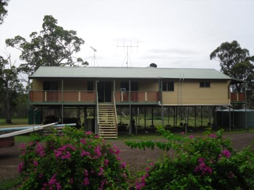 Property For Sold Baffle Creek 4674 QLD 10