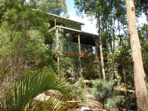 Property For Sale Canungra 4275 QLD 1