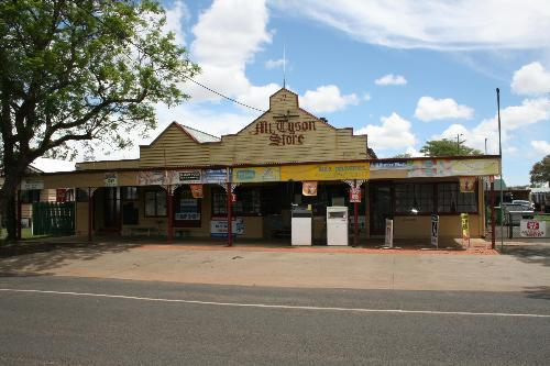 Private Business For Sale Mount Tyson 4356 QLD 1