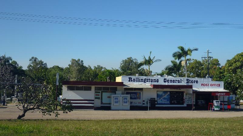 Private Business For Sale Rollingstone 4816 QLD 1