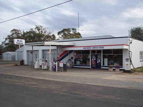 Private Business For Sold Lucindale 5272 SA 1